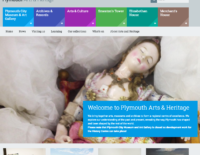 Plymhearts - homepage