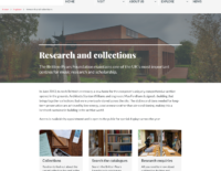 BPF research landing page